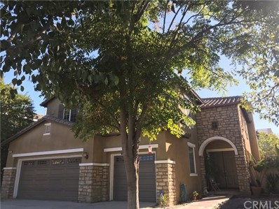 12 Via De La Valle UNIT 1, Lake Elsinore, CA 92532 - MLS#: SW19242683