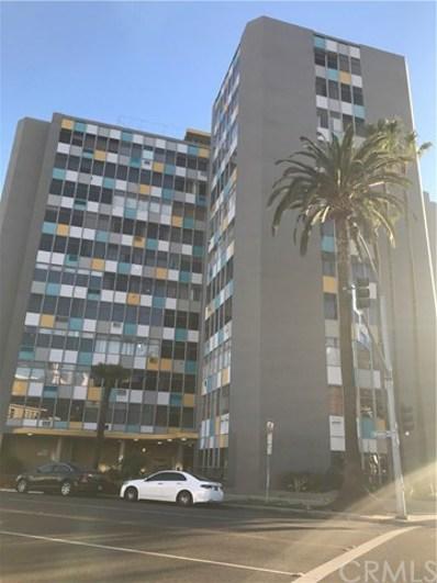 100 Atlantic Avenue UNIT 809, Long Beach, CA 90802 - MLS#: SW19242701