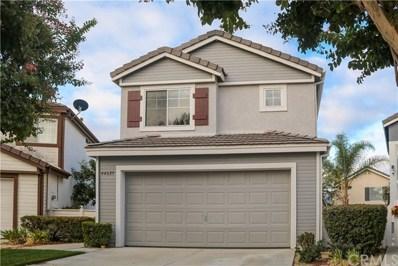 44689 Arbor Lane, Temecula, CA 92592 - MLS#: SW19243081