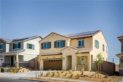 4405 Quiroga Drive UNIT 159, Fontana, CA 92336 - MLS#: SW19244056