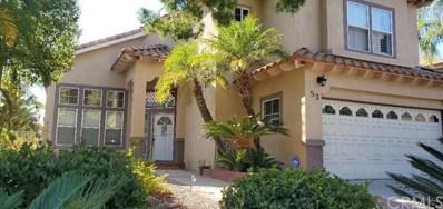 53 Corte Madera, Lake Elsinore, CA 92532 - MLS#: SW19244158