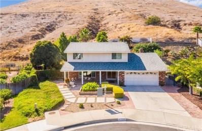 11299 Sweetwater Drive, Riverside, CA 92505 - MLS#: SW19244454