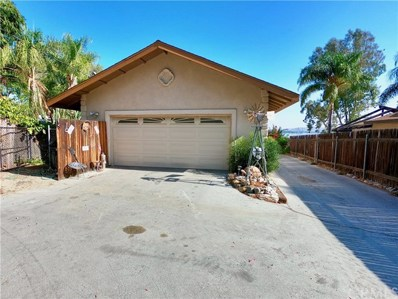 16360 Grand Avenue, Lake Elsinore, CA 92530 - MLS#: SW19245479