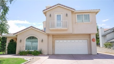 13540 Chinquapin Dr., Victorville, CA 92392 - MLS#: SW19245768