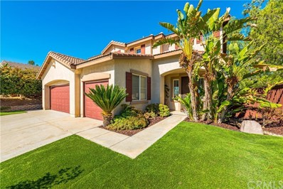 31944 Gloxinia Way, Lake Elsinore, CA 92532 - MLS#: SW19245777