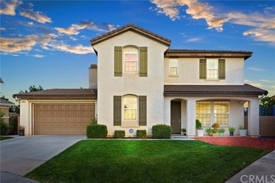 28857 Cloverdale Circle, Menifee, CA 92584 - MLS#: SW19245929