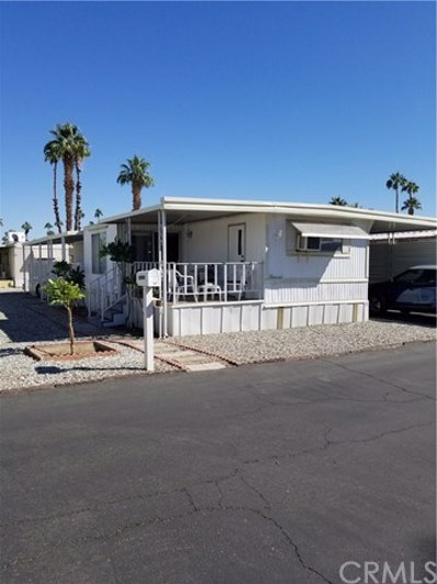 340 Sand Creek, Cathedral City, CA 92234 - #: SW19245945