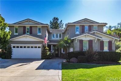 33029 Sage Court, Temecula, CA 92592 - MLS#: SW19246101