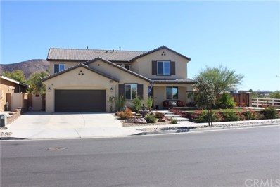 35646 Athena Court, Winchester, CA 92596 - MLS#: SW19246521