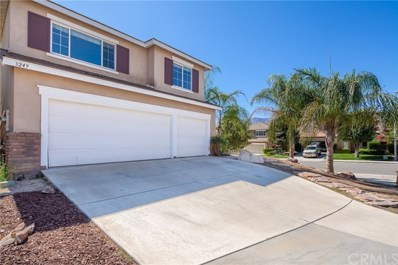 3249 Ivy Court, Lake Elsinore, CA 92530 - MLS#: SW19246577