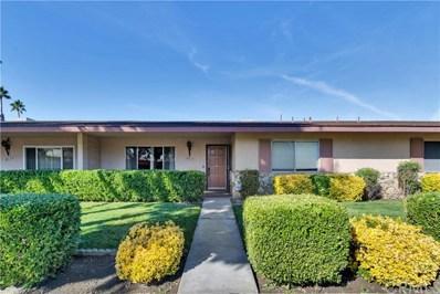 601 S Palm Avenue UNIT C, Hemet, CA 92543 - MLS#: SW19246596