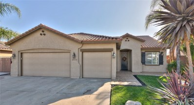 29110 Woodbine Lane, Menifee, CA 92584 - MLS#: SW19246791