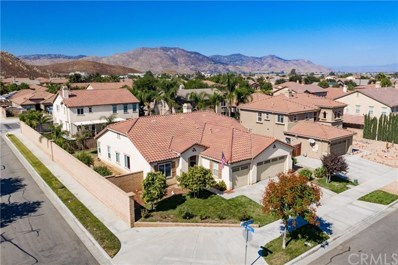 1031 Saw Tooth Lane, Hemet, CA 92545 - MLS#: SW19247373