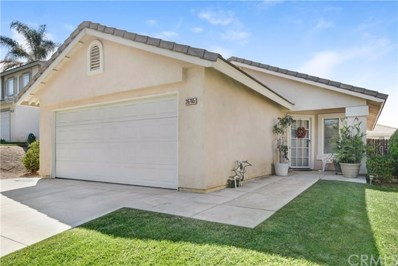 26765 Silver Oaks Drive, Murrieta, CA 92563 - MLS#: SW19247452