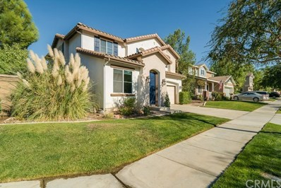 32072 Meadow Wood Lane, Lake Elsinore, CA 92532 - MLS#: SW19247634