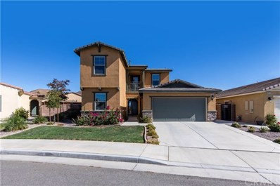 29444 Major League, Lake Elsinore, CA 92530 - MLS#: SW19248165
