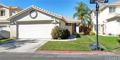 765 Attenborough Way, San Jacinto, CA 92583 - MLS#: SW19248439