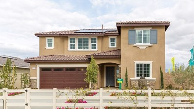2552 Blue Spruce Lane, San Jacinto, CA 92582 - MLS#: SW19249239