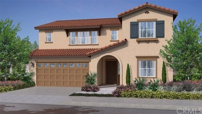 2541 Blue Spruce Lane, San Jacinto, CA 92582 - MLS#: SW19249244