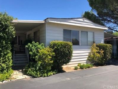 35109 Highway 79 UNIT 56, Warner Springs, CA 92086 - MLS#: SW19249461
