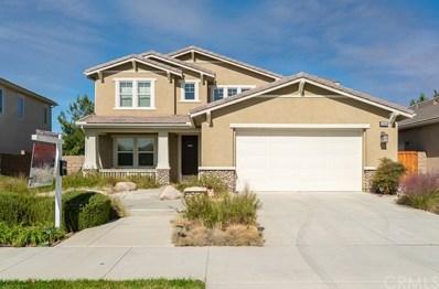 29598 Longshore Drive, Menifee, CA 92585 - MLS#: SW19249472