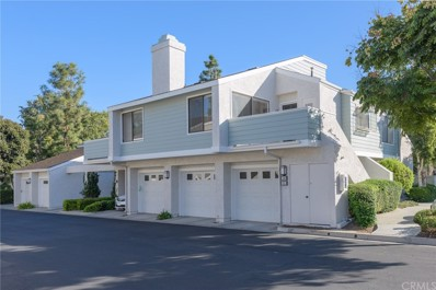 330 Deerfield Avenue UNIT 58, Irvine, CA 92606 - MLS#: SW19249563