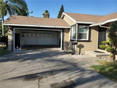 1450 N Aldenville Avenue, Covina, CA 91722 - MLS#: SW19249680