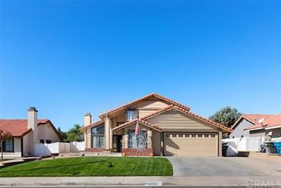 35521 Wanki Avenue, Wildomar, CA 92595 - MLS#: SW19249936