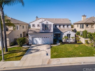 33440 Barrington Dr, Temecula, CA 92592 - MLS#: SW19250000