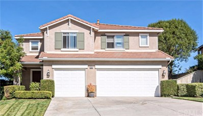 33878 Channel Street, Temecula, CA 92592 - MLS#: SW19250029