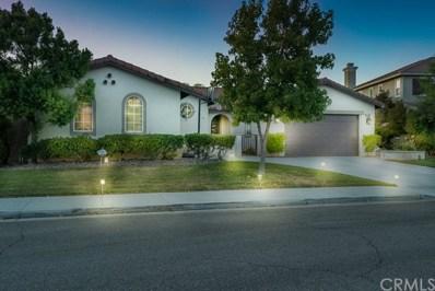 27723 Balboa Court, Menifee, CA 92585 - MLS#: SW19250593