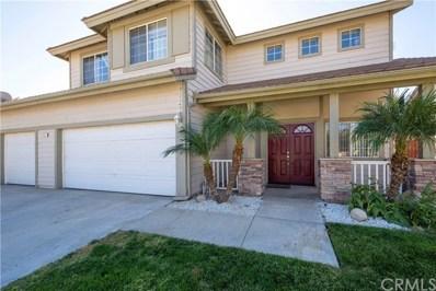962 E Evans Street, San Jacinto, CA 92583 - MLS#: SW19250745