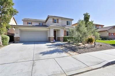 30454 Wide Plains Court, Menifee, CA 92584 - MLS#: SW19251038