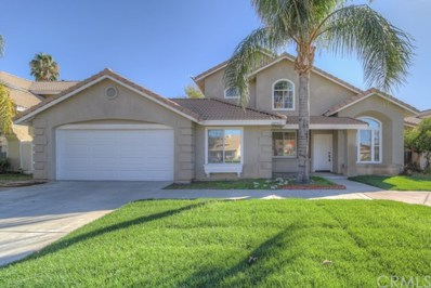 28942 Phoenix Way, Menifee, CA 92586 - MLS#: SW19251064
