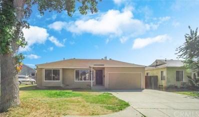 15040 Carnell Street, Whittier, CA 90603 - MLS#: SW19251144