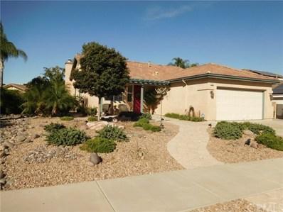 959 Corwin Place, Hemet, CA 92544 - MLS#: SW19251274
