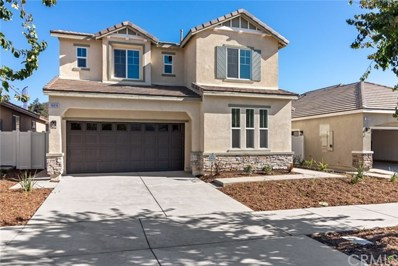 16616 Escavera Street, Lake Elsinore, CA 92530 - MLS#: SW19251367