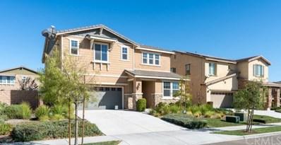 15950 Serenade Lane, Fontana, CA 92336 - MLS#: SW19251549