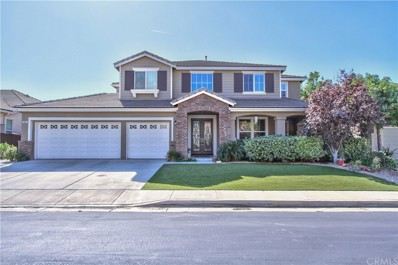 23961 Hollingsworth Drive, Murrieta, CA 92562 - MLS#: SW19251598
