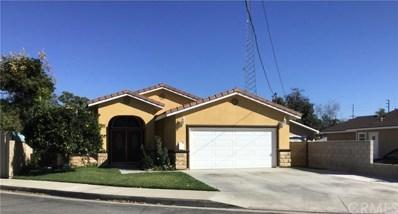 1329 N Custer Street, Santa Ana, CA 92701 - MLS#: SW19252171