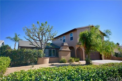 29628 Squaw Valley Drive, Menifee, CA 92586 - MLS#: SW19252236