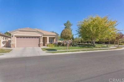 5546 Corte Ruiz, Hemet, CA 92545 - MLS#: SW19252485