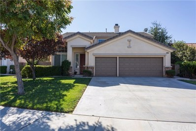 28713 Country Rose Lane, Menifee, CA 92584 - MLS#: SW19252502