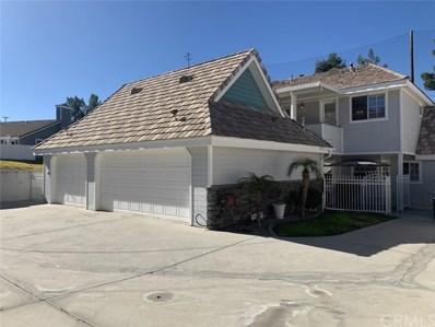 29376 Longhorn Drive, Canyon Lake, CA 92587 - MLS#: SW19252790