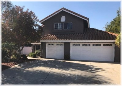 31318 Ashmill Court, Temecula, CA 92591 - MLS#: SW19252825