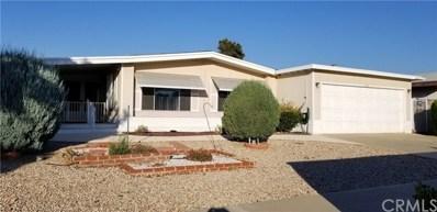 1279 Basswood Way, Hemet, CA 92545 - MLS#: SW19252939