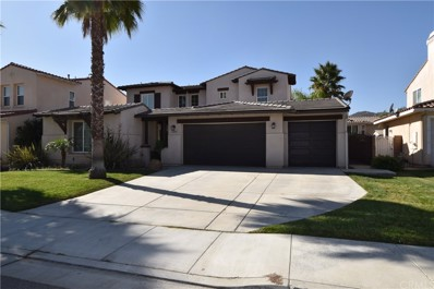 21691 Pink Ginger Court, Wildomar, CA 92595 - MLS#: SW19252959