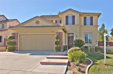 37645 Sprucewood Lane, Murrieta, CA 92563 - MLS#: SW19253263