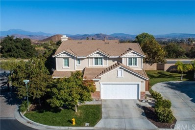 28532 Kara Street, Murrieta, CA 92563 - MLS#: SW19253355