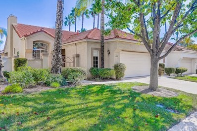 40592 Corte Lucia, Murrieta, CA 92562 - MLS#: SW19253454
